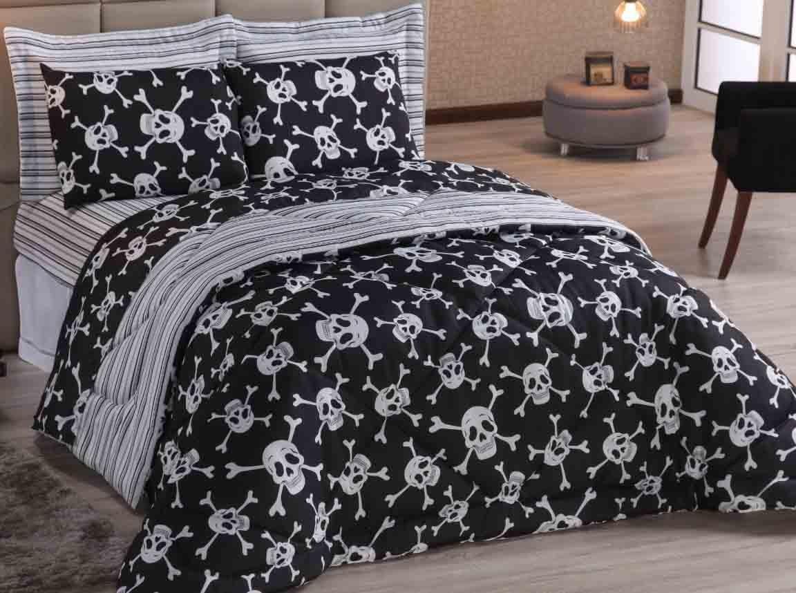 ad41912661 4 dicas que ensinam como cuidar da roupa de cama – Dicas da Donna