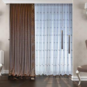 como escolher cortinas para sala
