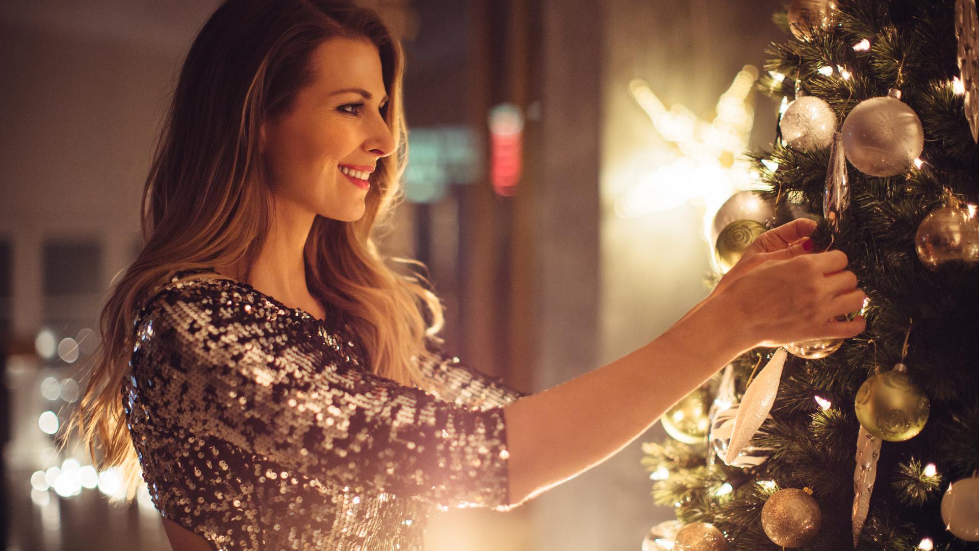 Como deixar sua casa no clima do Natal