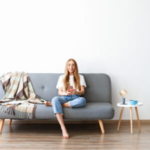 Lar doce lar: 5 dicas essenciais para facilitar a sua vida em casa!