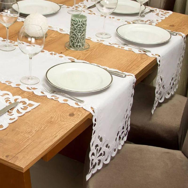 imagem de uma mesa usando trilho de mesa